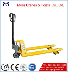 Hand Power Switch Platform Pallet Truck Spares pictures & photos