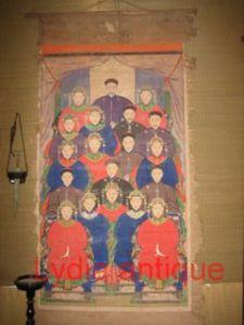 Yao Taoism Painting 2
