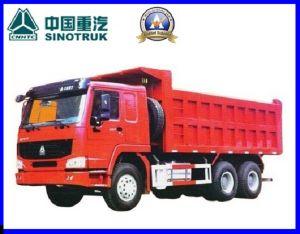 290HP Cnhtc / Sinotruk Heavy Duty HOWO 6 X 4 Dump Truck / Tipper Truck / Dumper Truck / Dumping Truck / Lorry Truck (Zz3257m32 pictures & photos