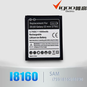 Mobile Phone Battery for Samsung Galaxy S3 Mini I8160 Eb425161lu pictures & photos