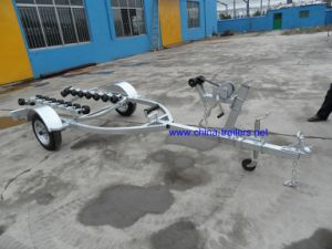 Single Axle Jet Ski Trailer Tr0519 pictures & photos