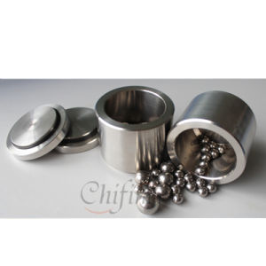 Customized Stainless Steel Grinding Balls pictures & photos