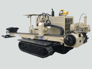 Horizontal Direction Drilling Rig (DDW-150) for Pipelaying pictures & photos