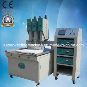 Ultrasonic Welding Machine (KEB-5800) pictures & photos