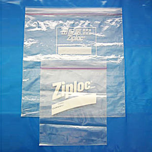 Ziplock Bags Made From 100% New Raw Material pictures & photos