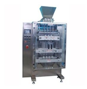 Multi-Lanes Liquid Stick Sachet Packaging Machine (DXDM-LS480) pictures & photos