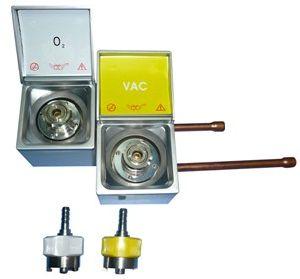 AFNOR Standard Gas Outlets