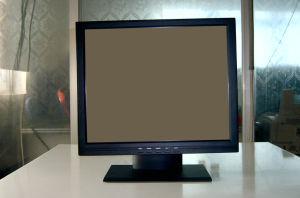 """17"""" LCD Monitor (ks17)"""