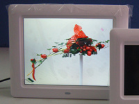 8 inch Digital Photo Frame (HDF-8018P)