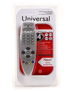 Universal Remote Control LM-008 pictures & photos