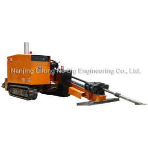 Horizontal Directional Drilling Machine (DL150-2)