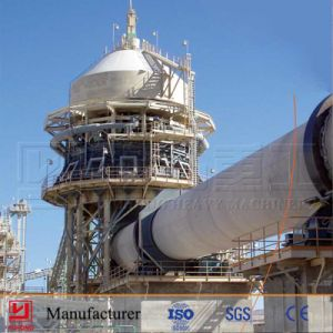 2016 Yuhong 100tpd Small Cement Plant Line with Good Price pictures & photos