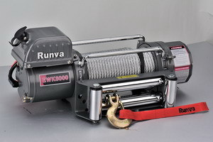 Runva-Electric Winch (EWK8000U)