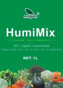 18% Humic Acid Liquid Concentrate