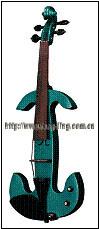 Electric Violin (MVE001-3)