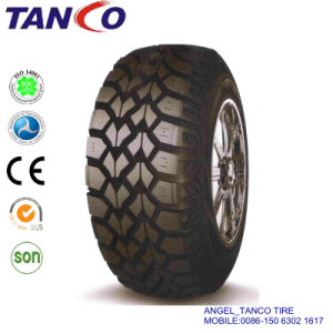 Mud & Snow Tyre (15-18 Inch) pictures & photos