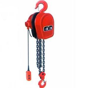 Dhs Electric Hoist