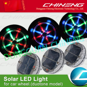led car lights flicker