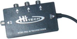 Universal TV System Transcoder (PL-8508)