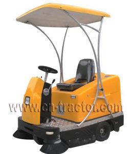 Floor Sweeper pictures & photos