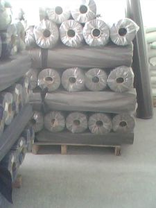 Adhesive-Bonded Fabric (TR-005) with EVA PE Lamination for Shoes Sofa and Car Seats pictures & photos