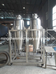 Chinese Herb Medicine: Milk Thistle Extract, Herb Medicine Filtering Tank
