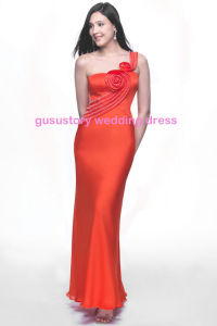 New Style Bridesmaid Dress (BDD48)