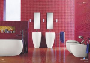 Monica Toilet Bidet Basin