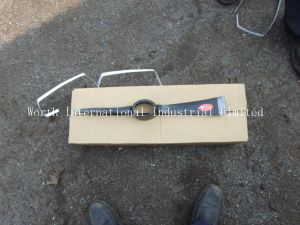 Hmmer Forged Pickaxe and Pick P406ihb pictures & photos