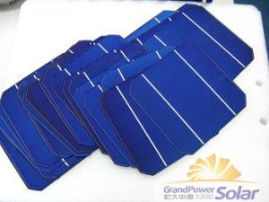 125*125 Dia-165 Mono Solar Cell