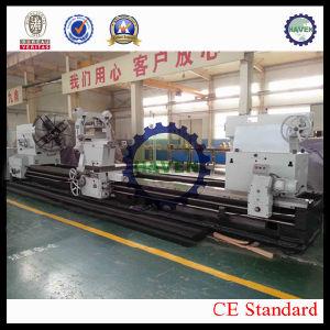 CW61180hx10000 Heavy Duty Lathe Machine Universal Horizontal Turning Machine pictures & photos