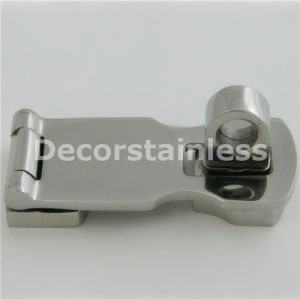 Stainless Steel Boat Hardware Case Hasp pictures & photos