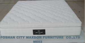 Spring / Bonnel Spring Mattress (ME03) pictures & photos