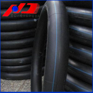 Lowest Promotion Natural Rubber Motorcycle Inner Tube