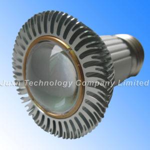 LED Spotlight (JUXN-E27-1x3W-01)