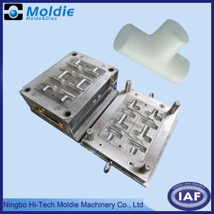 China Mold Making for Plastic Pipe Fitting pictures & photos