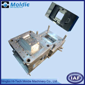 Competitive Price Plastic Injection Electrical Box Mold and Part Making pictures & photos