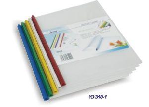 Slide Binder Set File Folder (YD310-1) pictures & photos