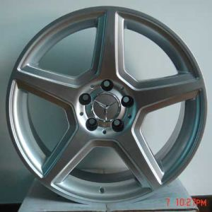 Alloy Wheels for AMG