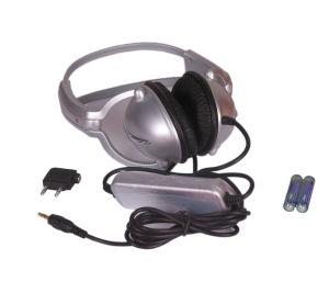 Noise Canceling Headphone (AH-838c)