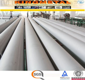 Tp316/316L Stainless Steel Pipe pictures & photos