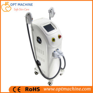 New Technology IPL Shr Skin Rejuvenation Beauty Device pictures & photos