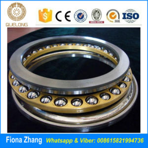 Shanghai High Quality Thrust Bearing for Jet Engines pictures & photos