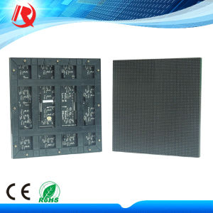 SMD2121 P3 Indoor Full Color Video Screen Use LED Display Module pictures & photos