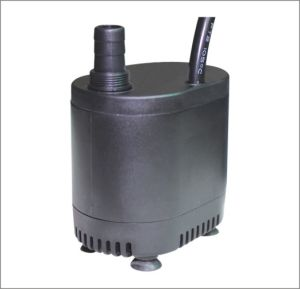 Submersible Fountain Garden Pond Pump (HL-2000U) Pump for Field Irrigation pictures & photos