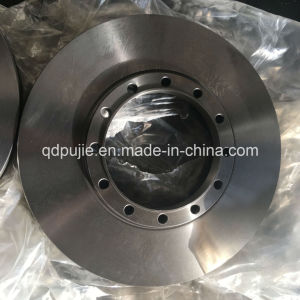 Top Quality Truck Brake Disk pictures & photos
