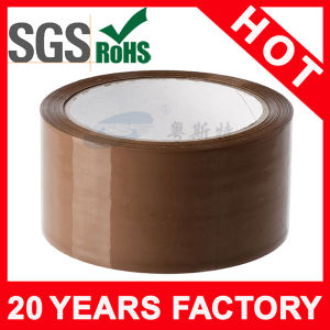 High Quality Brown BOPP Parcel Packing Tape pictures & photos