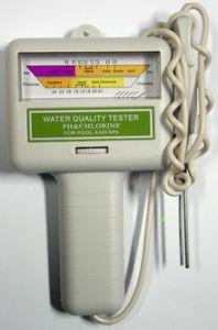 pH & Chlorine Meter (KC 101) pictures & photos