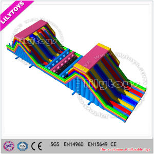 High Quality Cheap Inflatable Obstacle Course for Sale pictures & photos