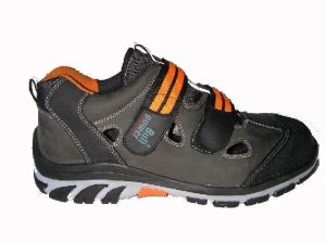 Industrial Safety Shoe (46011)